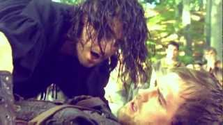 Guy Of Gisborne/Robin Hood ||Come On