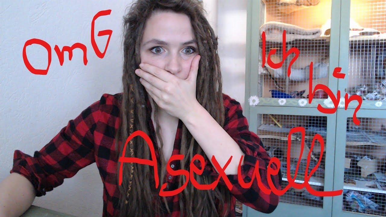 ich bin asexuell