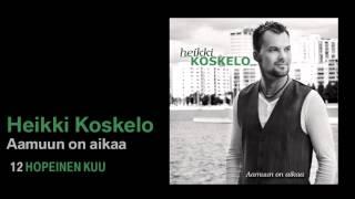 Heikki Koskelo - Hopeinen kuu