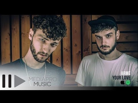 ARME - Your Love (ft Sam Knight)