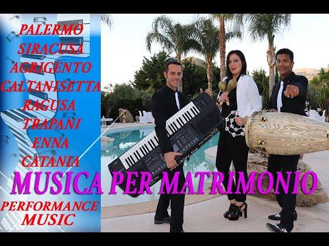 musica per matrimonio palermo / matrimonio a palermo