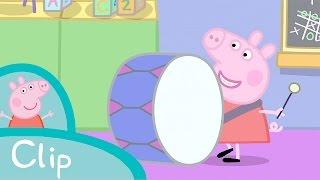 Peppa Pig - Shake, Rattle and Bang