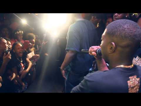 Kodak Black - Performing Live @Club Tereso || Shot By @KellyKidd