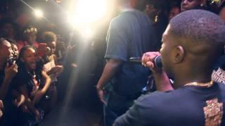 Kodak Black - Performing Live @Club Tereso || Shot By @KellyKidd