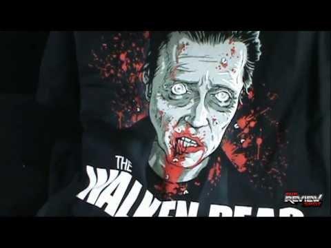 Collectible Spot - T-Shirt BordelloThe Walken DeadT-shirt