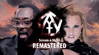 will.i.am & Britney Spears - Scream & Shout (YTone Remastered - Remix)