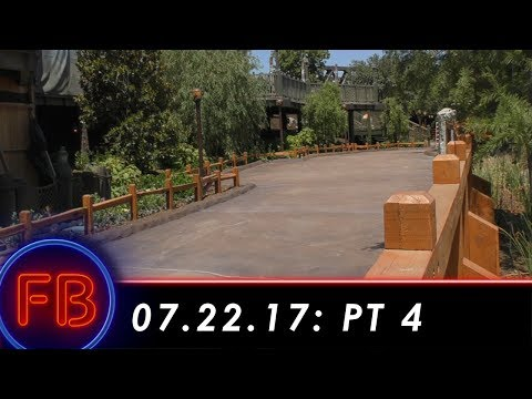 FINAL update from Rivers of America   07-22-17 Pt. 4 [DL]