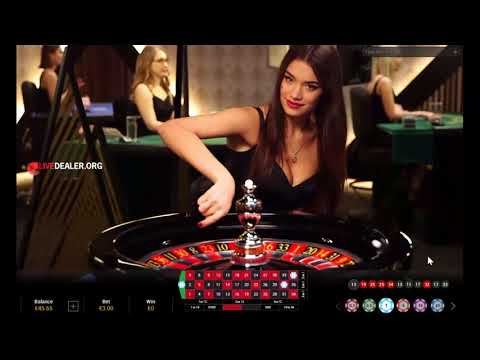 Playtech Live Speed Roulette
