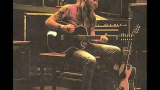 Gregg Allman / Catfish Blues