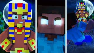 Minecraft HEROBRINE: ARMADILHAS PARA HEROBRINE #06 ‹ Koow ›