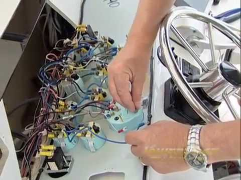 DIY My Boat: Helm Gauges Reliability, Testing, Replacing - PowerBoat TV