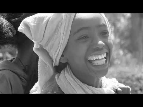 Que nos llene de alegría darlo todo, hasta la vida africa