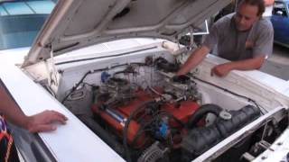 1963 Dodge 330 - 426 Ramcharger - Max Wedge