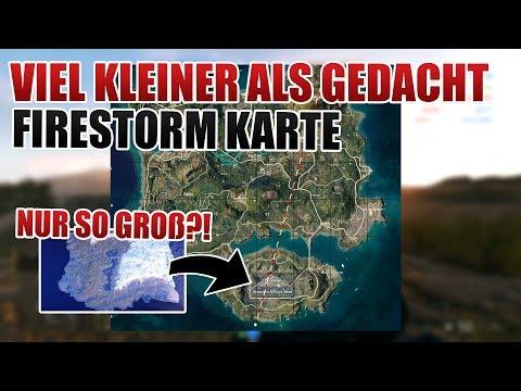 Ist die Firestorm Karte wirklich so groß? Battlefield 5 thumbnail
