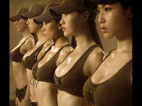 North Korean Women Are Hand-Picked For Their Looks For Traffic Cop Job hd videos