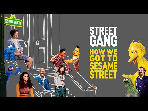 Street Gang: How We Got To Sesame Street - Official Trailer