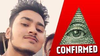 best bengali rapper ali g star is illuminati