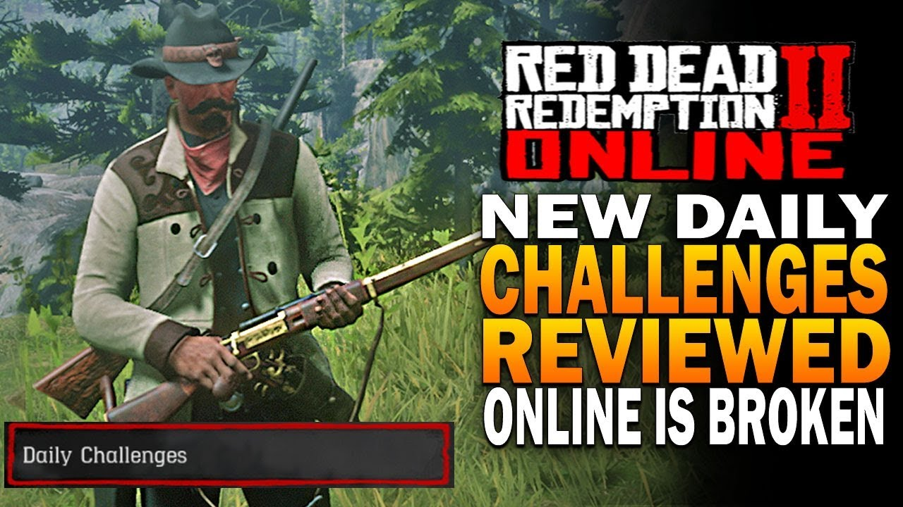 New Crime Bounty Update For Red Dead Redemption 2 Online Update Youtube