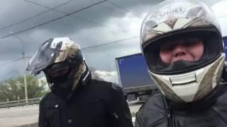 Мотопутешествие из Москвы : Грузия 2016