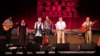 Alan Bell Band@Fylde Festival 2013