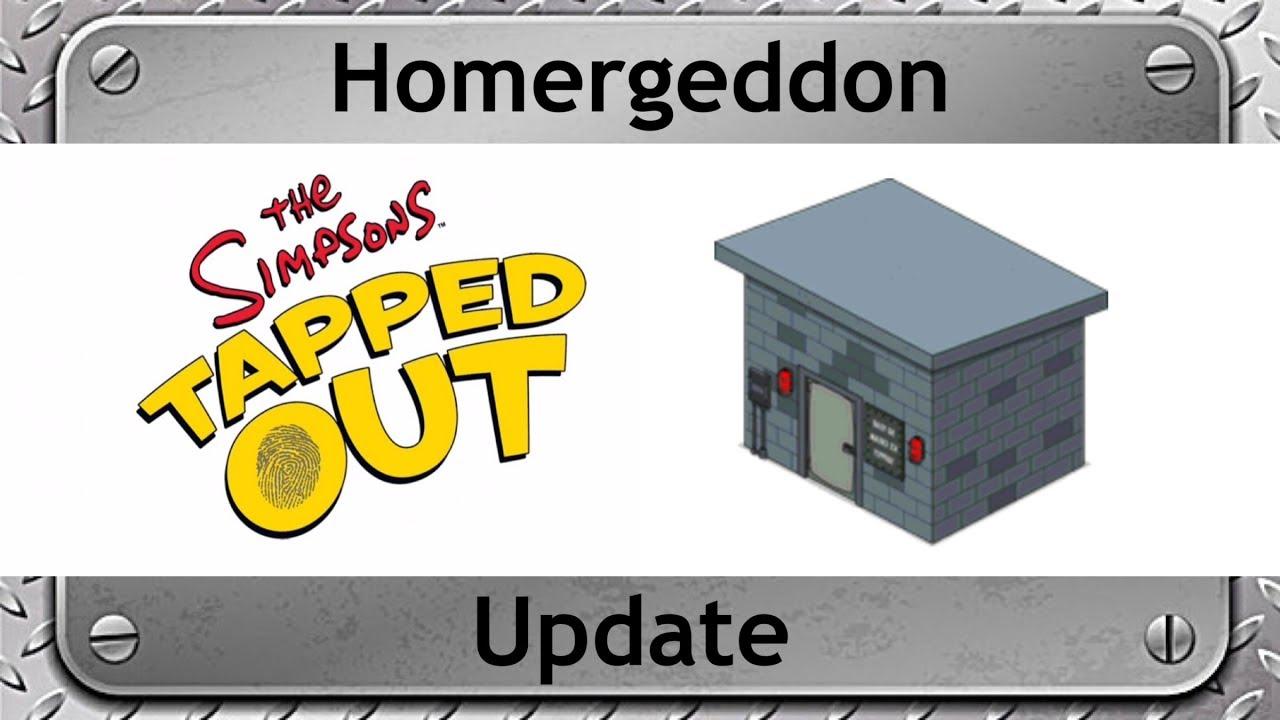 Homergeddon