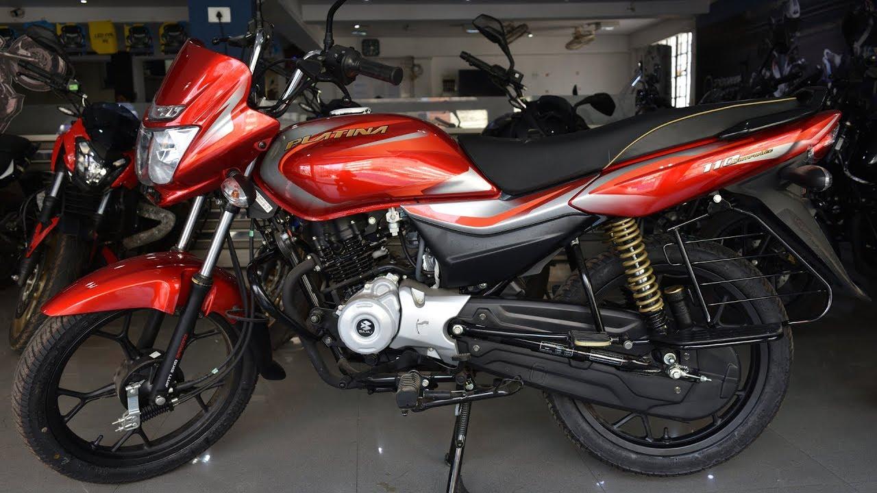 bajaj platina 110 cc by Pk techindi