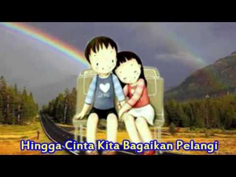 LAgu kangen band sungguh kejam ( with karaoke lyric )