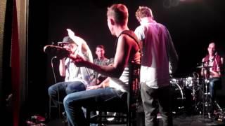 kosha dillz live in Des Moines, Iowa w/ Matisyahu x Dub Trio- Freestyle x Munich 72