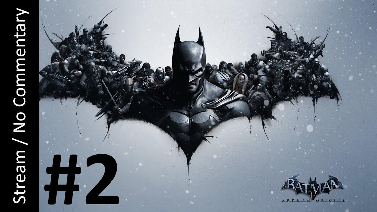 Batman 2 Stream