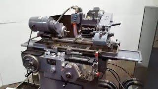 MYFORD MODEL MG12-HPT UNIVERSAL GRINDER