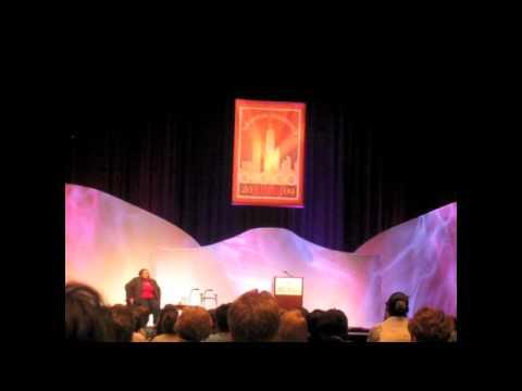 Dr. Melba Pattillo Beals at ALA 2009