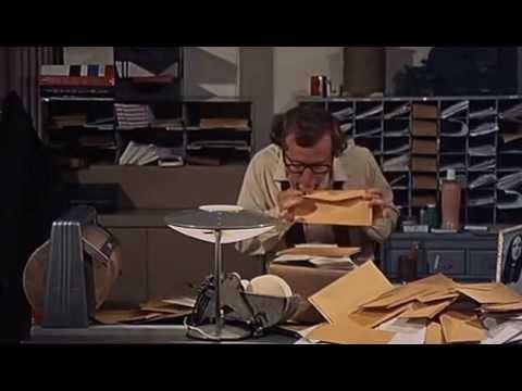 Woody Allen: Fogd a pénzt és fuss...