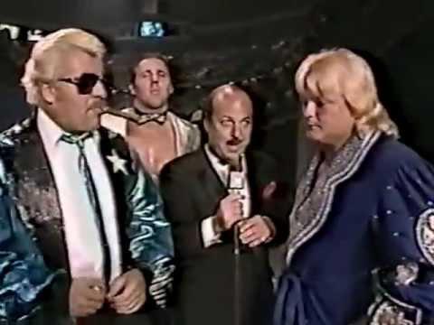WWF Saturday Night's Main Event  2.Episode October 3, 1985