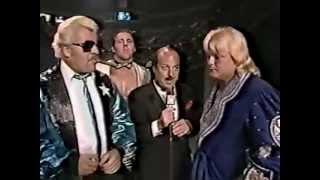 WWF Saturday Night