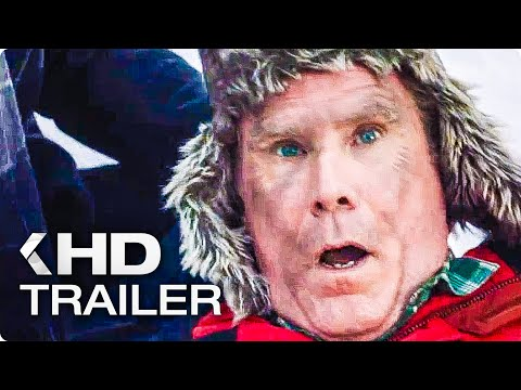 DADDY'S HOME 2 Trailer 3 (2017)