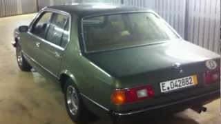 Baixar BMW E23 728 Mj.1977