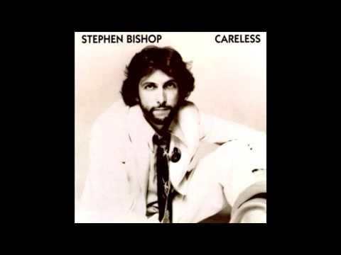 Stephen Bishop - Never Letting Go