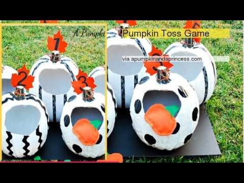 Top 10 Diy Halloween Games For Kids