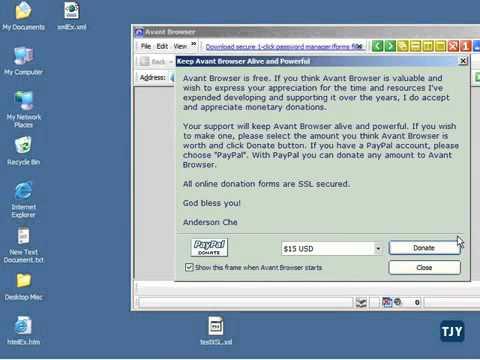 XML Tutorial   13 Viewing XML Documents