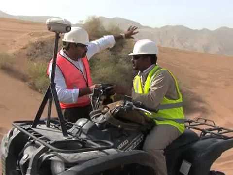 land survey oman gmap oman