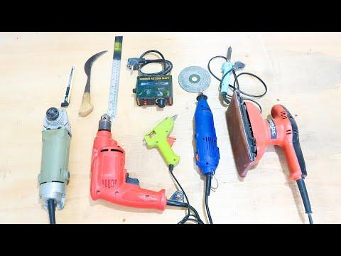Alat yang wajib anda punya untuk pembuatan lampu hias dari pipa pvc