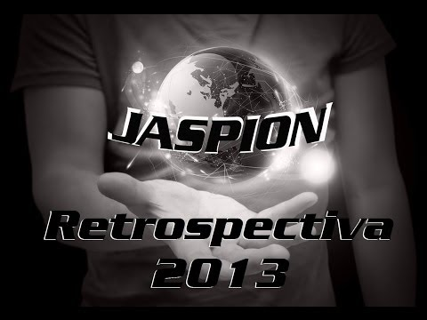 Retrospectiva JASPION 2013