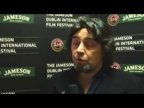 Dublin Jameson International Film Fest 08