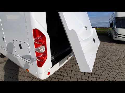 Reisemobile Rupp | Phoenix MaXi Liner 9000 MBSG | Roomtour | BJ 2012 | #reisemobilerupp