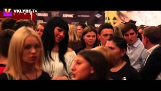 Премьера клипа DJ Smash & DJ Vengerov