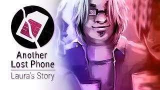 ANOTHER LOST PHONE #02 - Was hat Alex getan? ● Let's Play Laura's Story