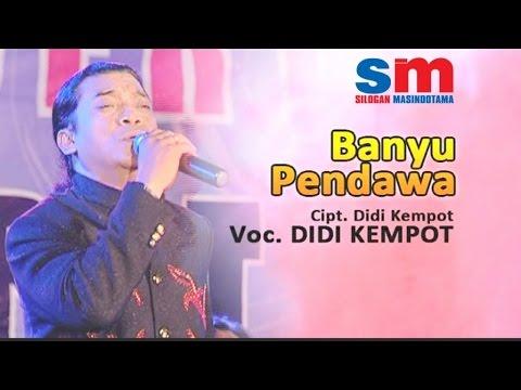 Didi Kempot - Banyu Pandawa - Tembang Jawa Volume 1