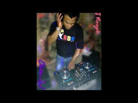 Electro Remix vs RnB House Mix. Kolaborasi by VDJ Rasyah