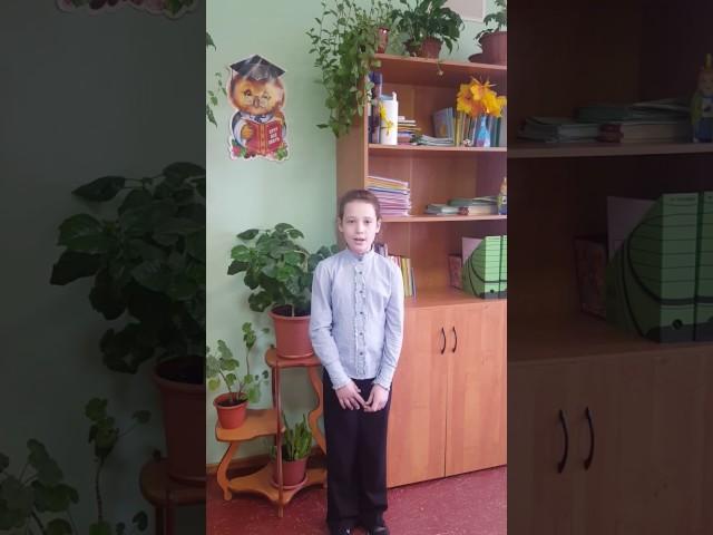 Изображение предпросмотра прочтения – НатальяСвешникова читает произведение «Потомкам» С.П.Щипачёва