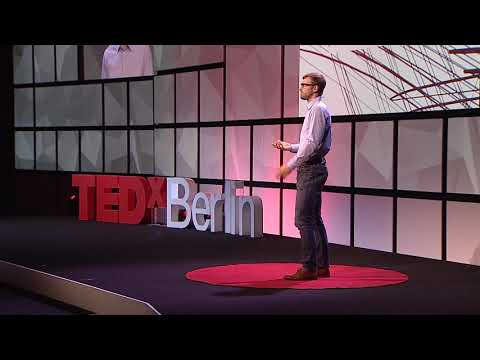 A Business Consultant At A NGO: What I Learnt On My Journey | Benjamin Weber | TEDxBerlin